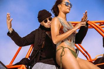 "Bobby Brackins Feat. Austin Mahone ""Joyride"" Video"