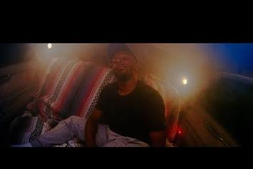 "Isaiah Rashad ""Park"" Video"