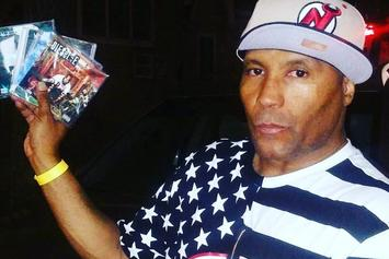 "Stream Kool Keith's New Album ""Feature Magnetic"""