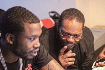 Beanie Sigel Says He Helped Meek Mill With Lyrics When Making The Game Diss