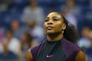 Serena Williams Expresses Concerns About Social Injustice In Lengthy Facebook Post
