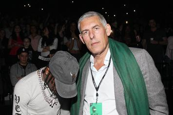 Lyor Cohen Reportedly Leaves 300 Entertainment For Youtube Music