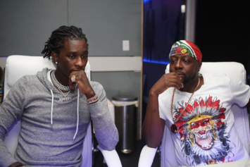 """Wyclef Jean Calls Young Thug A """"Modern Tupac"""""""