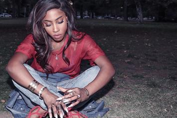 """Sevyn Streeter Says The 76ers Denied Her From Singing National Anthem For Wearing A """"We Matter"""" Jersey"""