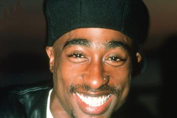 "Tupac's Handwritten Prison Essay ""Is Thug Life Dead?"" Sold For $173K"