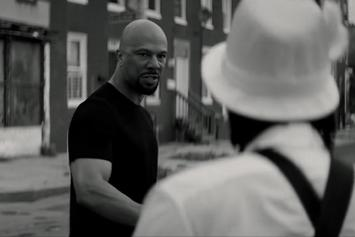 "Common ""Black America Again"" Short Film"