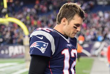 Patriots Have Lost Two Home Games In The Same Season For The First Time Since 2012