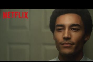 """Watch The Official Trailer For Barack Obama Biopic """"Barry"""""""