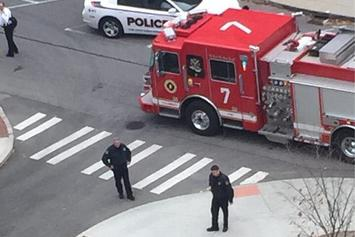 9 People Hospitalized After Shooting At Ohio State University