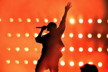 """Kanye West's """"Nervous Breakdown"""" Reportedly Triggered By Anniversary Of Mother's Funeral"""