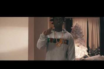 "Kodak Black ""There He Go"" Video"