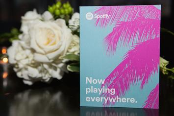 Spotify Reportedly Backs Out Of Deal To Purchase SoundCloud