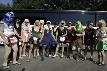 New MLB Rule Bans Offensive Rookie Hazing And Dressing As Women