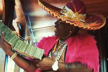 """Plies Feat. Young Dolph """"Racks Up To My Ear"""" Video"""