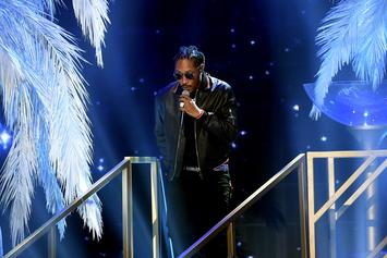 Future, Jeezy Each Donate To United College Negro Fund At Masked Ball