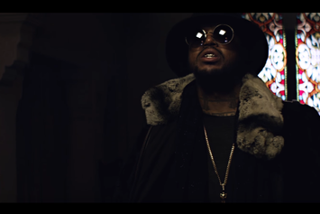 "DJ Paul Feat. Yelawolf, Jon Connor ""Get Away"" Video"