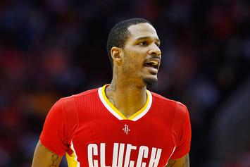 Trevor Ariza Waited Outside Mavs Locker Room To Confront Player Who Made Derogatory Comments About His Wife And Kids