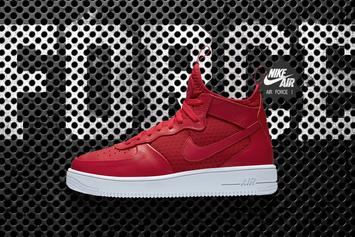 Nike Is Dropping The Air Force 1 Ultra Force Mid Next Week