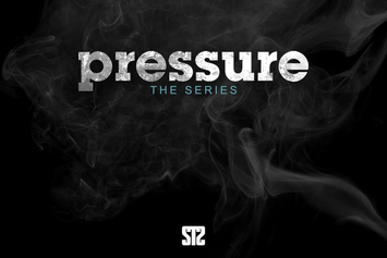 """Watch The Trailer For WeHardProduction's Upcoming TV Series """"Pressure"""" (Starring Young Joc, Cap 1 & More)"""
