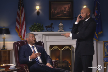 "Key And Peele Say Farewell To Obama With One Last ""Anger Translator"" Skit"