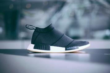"""Adidas Originals Releases NMD """"City Sock"""" In Two New Colorways"""