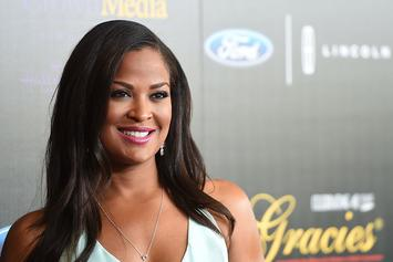 """Laila Ali Takes More Verbal Jabs At Ronda Rousey: """"She's Been Exposed"""""""