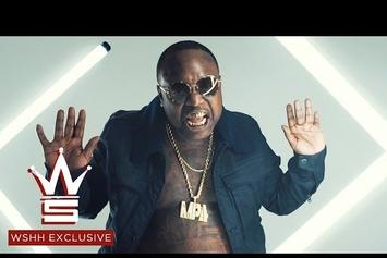 "Peewee Longway ""Egg Beater"" Video"