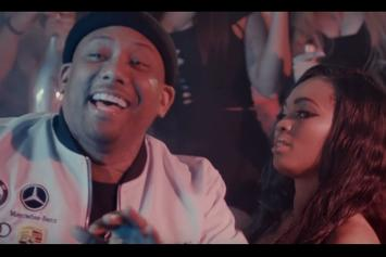 "Maino ""The P Is Free"" Video"
