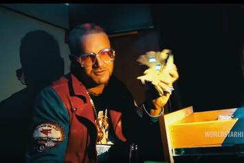 "RiFF RAFF Feat. Poodeezy ""Neon Oakley (Freestyle)"" Video"