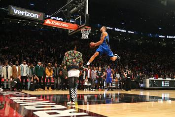 NBA Dunk Contest, 3 Point Contest And Skill Challenge Participants Announced