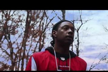 "Scotty ATL Feat. Starlito ""Daily Routine"" Video"