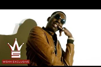 "Jay Fizzle Feat. Young Dolph ""Menace To Society"" Video"