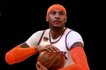 New York Knicks Top Forbes List Of Most Valuable NBA Franchises