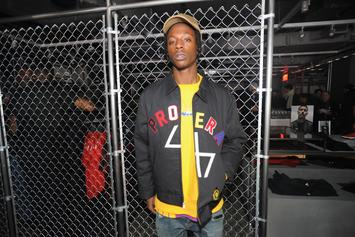Joey Bada$$ Won't Reveal His Next Album's Complete Title Yet