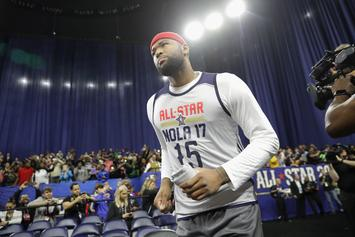 Twitter Reacts To DeMarcus Cousins Trade