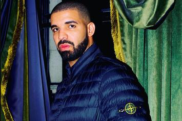 "Drake Might Remix Atlanta Rapper SahBabii's ""Pull Up Wit Ah Stick"""