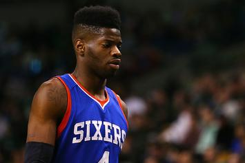 Sixers Reportedly Agree To Trade Nerlens Noel