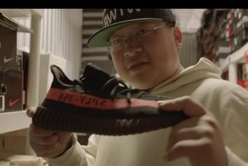 Meet The Guy Who Has Sold Over 200 Pairs Of Yeezys On The Resale Market