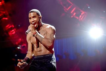 Trey Songz Rejects Plea Deal In Police Officer Assault Case