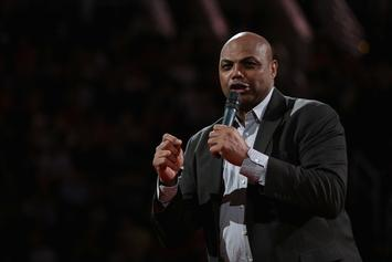 "Charles Barkley Comments On Lonzo Ball's Dad: ""At Some Point, It Becomes Stupidity"""