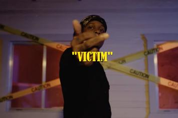 "Lil Durk ""Victim"" Video"