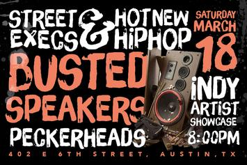 Street Execs & HNHH Are Partnering For An Indy Artist Showcase At SXSW