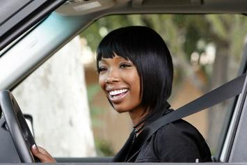Read The Story Of #UberBae, The Woman Who Drove A Side Chick To Her Man's House