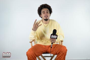 On The Come Up: Wifisfuneral