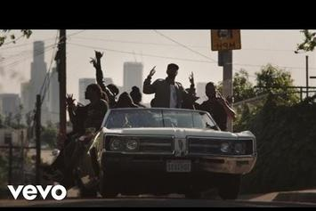 "Mike WiLL Made It Feat. Big Sean ""On The Come Up"" Video"