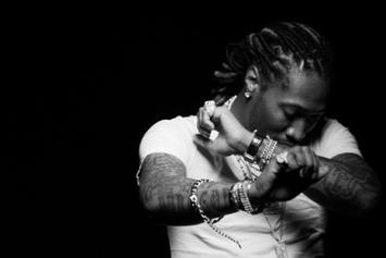 """Future Releases Pristine """"My Collection"""" Video In Black & White (NSFW)"""