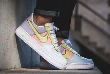 """The """"Easter"""" Nike Air Force 1 Low Is Returning"""
