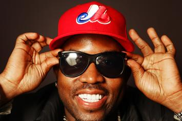 Did Big Boi Just Announce A New Album?