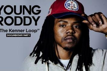 "Young Roddy - ""The Kenner Loop"" Documentary (Part 1/4)"