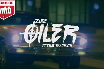 "Zuse ft. Trae Tha Truth ""Oiler"" (Official Video)"